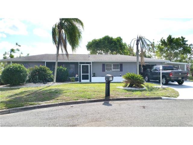 610 Grandview Ct, Lehigh Acres, FL 33936 (MLS #217071898) :: The New Home Spot, Inc.