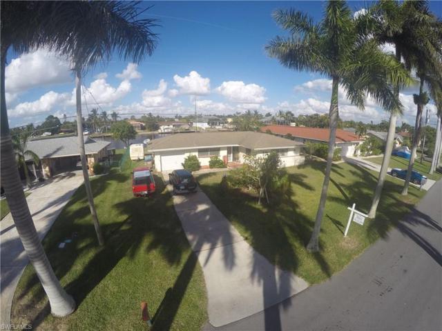 433 Bayshore Dr, Cape Coral, FL 33904 (MLS #217072062) :: The New Home Spot, Inc.
