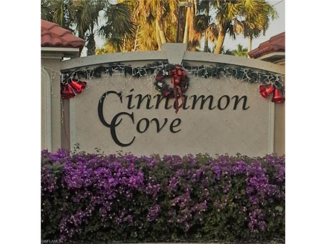 11140 Caravel Cir #306, Fort Myers, FL 33908 (MLS #217072459) :: The New Home Spot, Inc.
