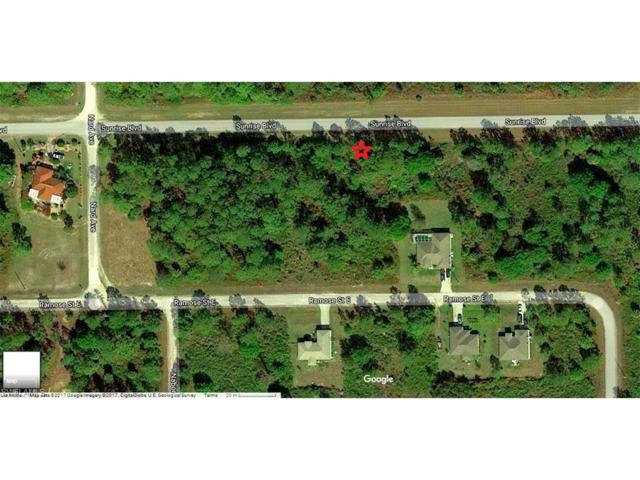 1138 Sunrise Blvd, Lehigh Acres, FL 33974 (MLS #217073264) :: The New Home Spot, Inc.
