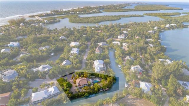 2464 Blind Pass Ct, Sanibel, FL 33957 (MLS #217073795) :: Clausen Properties, Inc.