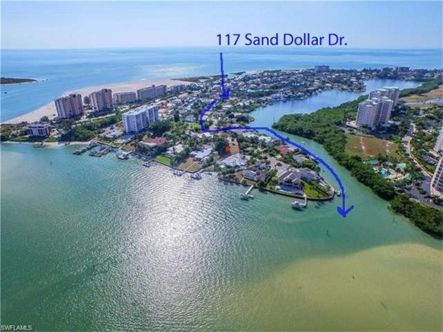 117 Sand Dollar Dr, Fort Myers Beach, FL 33931 (MLS #217073886) :: The Naples Beach And Homes Team/MVP Realty
