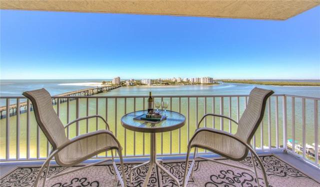 8701 Estero Blvd #1003, Fort Myers Beach, FL 33931 (MLS #217077393) :: RE/MAX DREAM