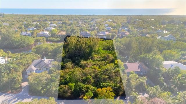 4538 Bowen Bayou Rd, Sanibel, FL 33957 (MLS #217078365) :: The New Home Spot, Inc.
