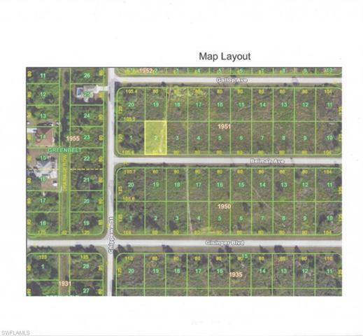 12052 Beiman Ave, Port Charlotte, FL 33981 (MLS #217078557) :: The New Home Spot, Inc.