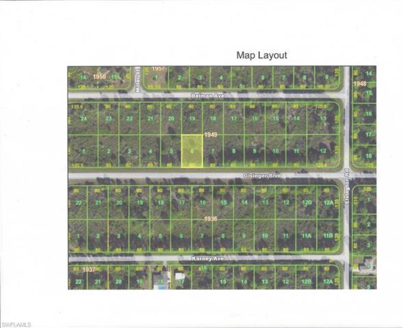 12174 Gisinger Blvd, Port Charlotte, FL 33981 (MLS #217078562) :: The New Home Spot, Inc.