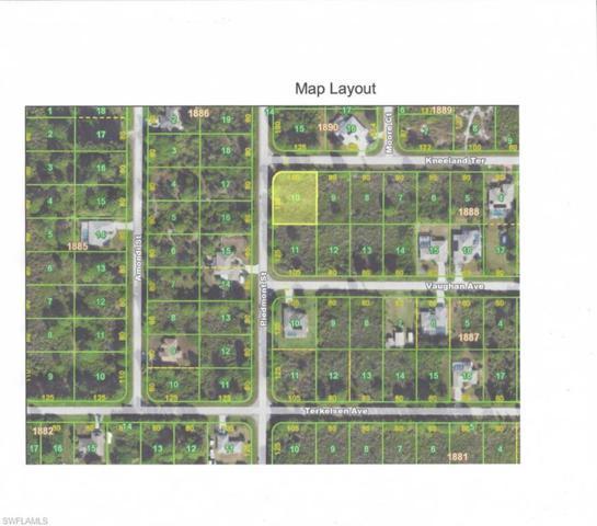 12131 Kneeland Ter, Port Charlotte, FL 33981 (MLS #217078566) :: The New Home Spot, Inc.