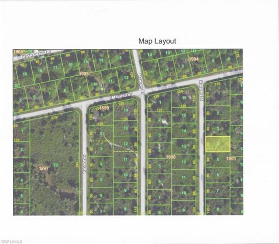 4372 Harper St, Port Charlotte, FL 33981 (MLS #217078568) :: RE/MAX Realty Group