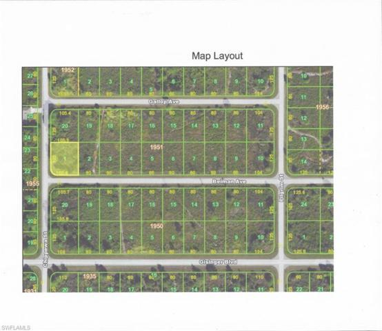 12042 Beiman Ave, Port Charlotte, FL 33981 (MLS #217078574) :: The New Home Spot, Inc.