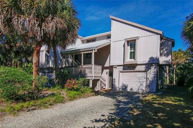 5299 Umbrella Pool Rd, Sanibel, FL 33957 (MLS #217078962) :: The New Home Spot, Inc.