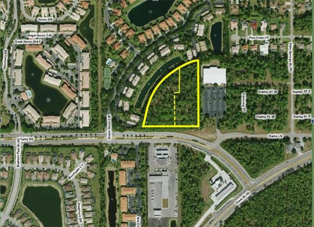 Radio Rd., Naples, FL 34104 (MLS #217079453) :: Clausen Properties, Inc.