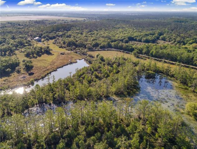 1254 Tuscarora Rd, Labelle, FL 33935 (MLS #218000484) :: RE/MAX Realty Group