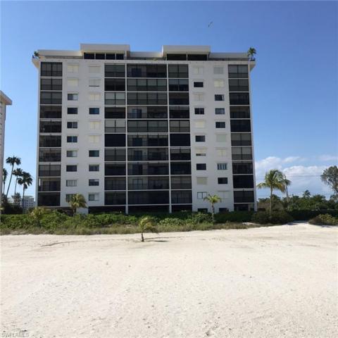 8402 Estero Blvd #304, Fort Myers Beach, FL 33931 (MLS #218000747) :: RE/MAX Realty Team