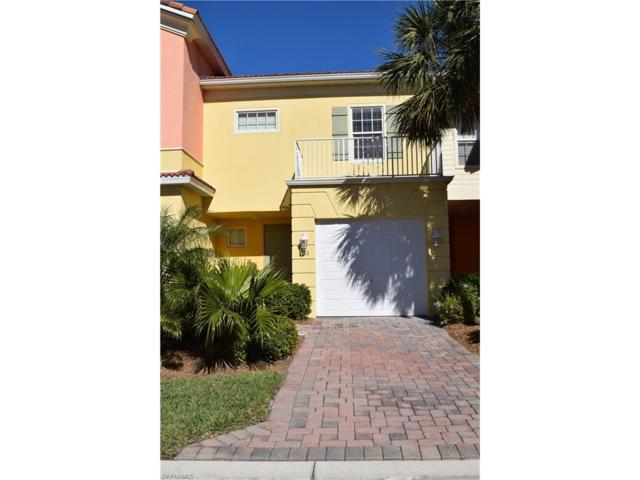 9800 Quinta Artesa Way #102, Fort Myers, FL 33908 (MLS #218001294) :: The New Home Spot, Inc.