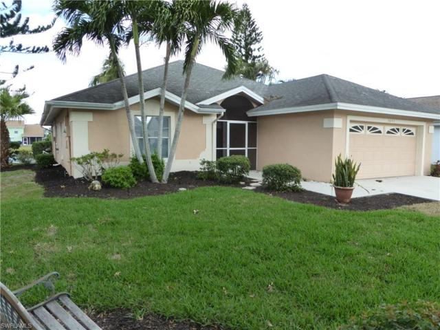 3643 Kent Dr, Naples, FL 34112 (MLS #218001872) :: RE/MAX Realty Group