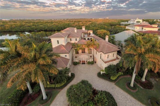 17079 Marina Cove Ln, Fort Myers, FL 33908 (MLS #218002007) :: Clausen Properties, Inc.
