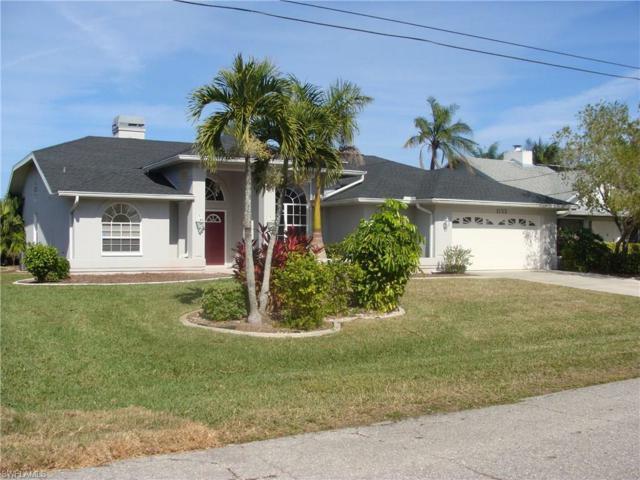 1133 SW 54th Ln, Cape Coral, FL 33914 (MLS #218002116) :: The New Home Spot, Inc.