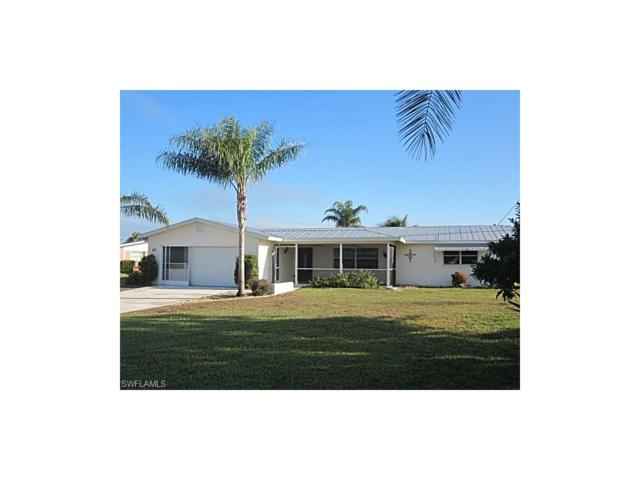10 Richmond Ave N, Lehigh Acres, FL 33936 (MLS #218002222) :: The New Home Spot, Inc.