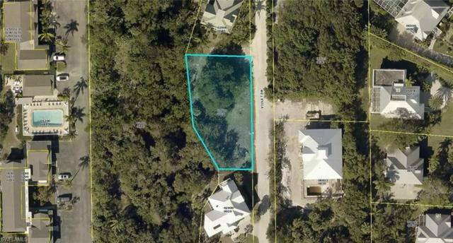 217 Violet Dr, Sanibel, FL 33957 (MLS #218002406) :: The New Home Spot, Inc.