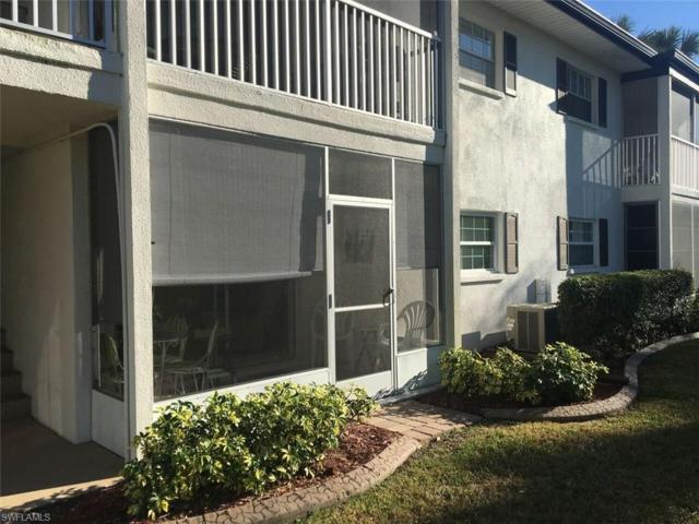 7043 New Post Dr #2, North Fort Myers, FL 33917 (MLS #218002496) :: RE/MAX DREAM