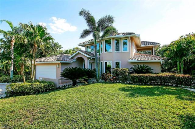 569 Lighthouse Way, Sanibel, FL 33957 (MLS #218002591) :: The New Home Spot, Inc.