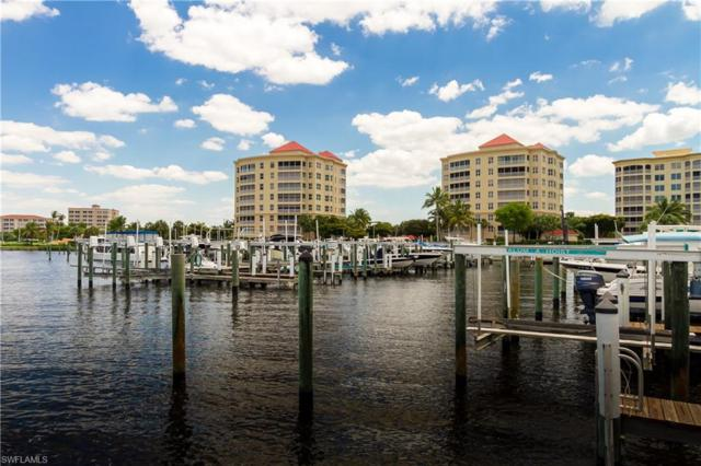 15120 Harbour Isle Dr #301, Fort Myers, FL 33908 (MLS #218003005) :: Clausen Properties, Inc.