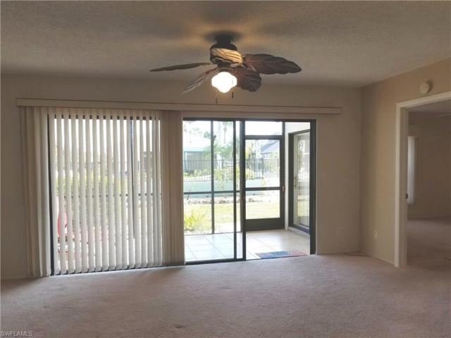 13411 Gateway Dr #212, Fort Myers, FL 33919 (MLS #218003332) :: Clausen Properties, Inc.