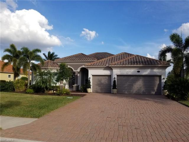 10050 Lions Bay Ct, Naples, FL 34120 (MLS #218003508) :: The New Home Spot, Inc.