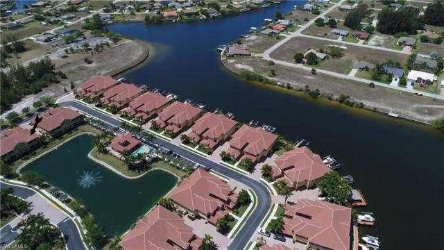 225 Shadroe Cove Cir #1401, Cape Coral, FL 33991 (MLS #218003862) :: The Naples Beach And Homes Team/MVP Realty
