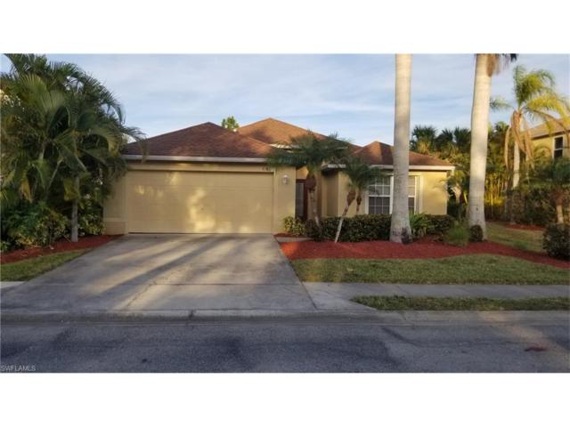 9706 Mendocino Dr, Fort Myers, FL 33919 (MLS #218004309) :: The New Home Spot, Inc.