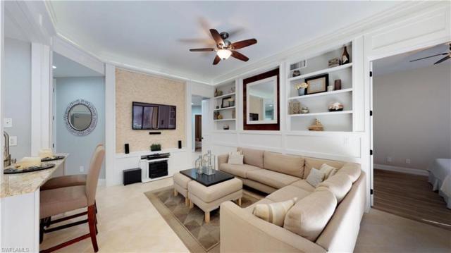 27032 Adriana Cir #102, Bonita Springs, FL 34135 (MLS #218004334) :: The New Home Spot, Inc.