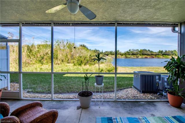 13150 Broadhurst Loop #202, Fort Myers, FL 33919 (MLS #218004965) :: RE/MAX DREAM