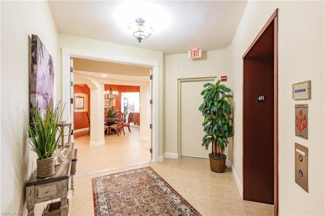 6081 Silver King Blvd #403, Cape Coral, FL 33914 (MLS #218005158) :: The New Home Spot, Inc.