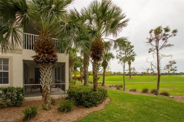 16620 Crownsbury Way #102, Fort Myers, FL 33908 (MLS #218005174) :: The Naples Beach And Homes Team/MVP Realty