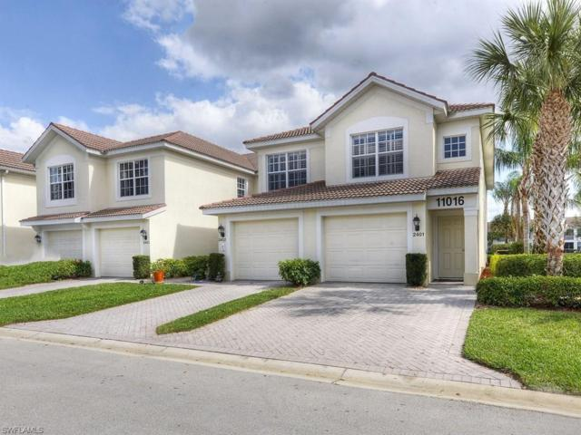 11016 Mill Creek Way #2401, Fort Myers, FL 33913 (MLS #218005257) :: The New Home Spot, Inc.