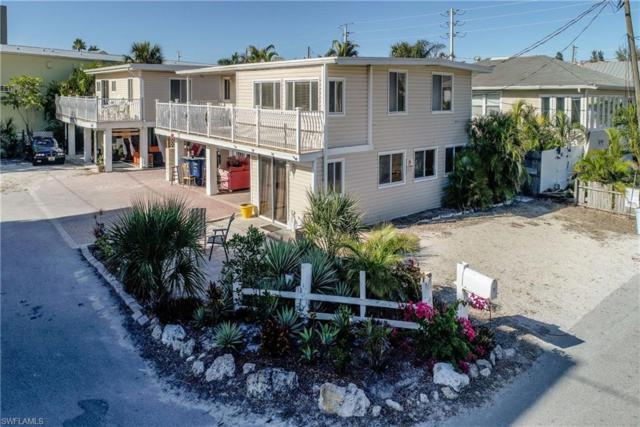 2401 Cottage Ave, Fort Myers Beach, FL 33931 (MLS #218005672) :: The Naples Beach And Homes Team/MVP Realty