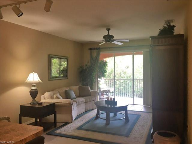 15969 Mandolin Bay Dr #202, Fort Myers, FL 33908 (MLS #218006158) :: The New Home Spot, Inc.