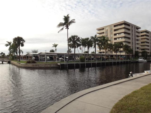 4807 Sunset Ct #305, Cape Coral, FL 33904 (MLS #218007237) :: Clausen Properties, Inc.