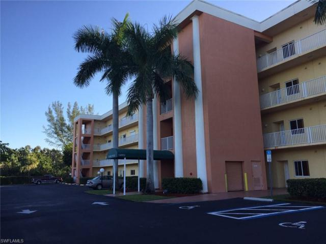 14801 Park Lake Dr #203, Fort Myers, FL 33919 (MLS #218007538) :: The Naples Beach And Homes Team/MVP Realty