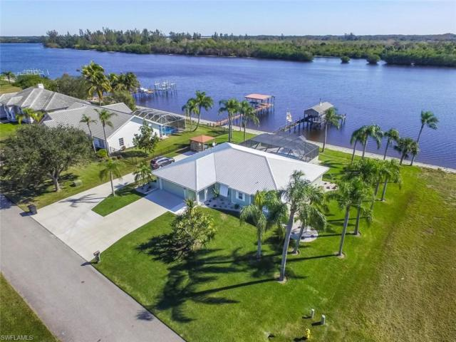 17160 Waters Edge Cir, North Fort Myers, FL 33917 (MLS #218007853) :: The New Home Spot, Inc.