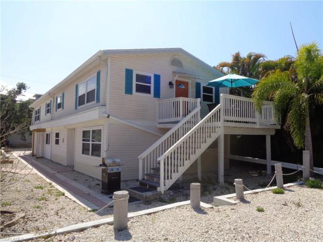 189 Dakota Ave, Fort Myers Beach, FL 33931 (MLS #218008496) :: The New Home Spot, Inc.