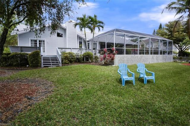 7239 Hendry Creek Dr, Fort Myers, FL 33908 (MLS #218008544) :: The New Home Spot, Inc.