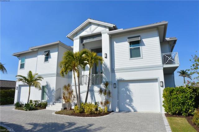 45 Fairview Blvd, Fort Myers Beach, FL 33931 (MLS #218008979) :: RE/MAX DREAM