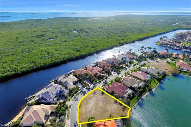 5814 Harbour Cir, Cape Coral, FL 33914 (MLS #218009280) :: The New Home Spot, Inc.
