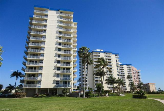 7360 Estero Blvd #808, Fort Myers Beach, FL 33931 (MLS #218009749) :: RE/MAX DREAM