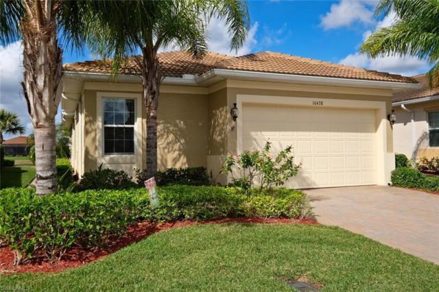 10438 Materita Dr, Fort Myers, FL 33913 (MLS #218009834) :: The New Home Spot, Inc.