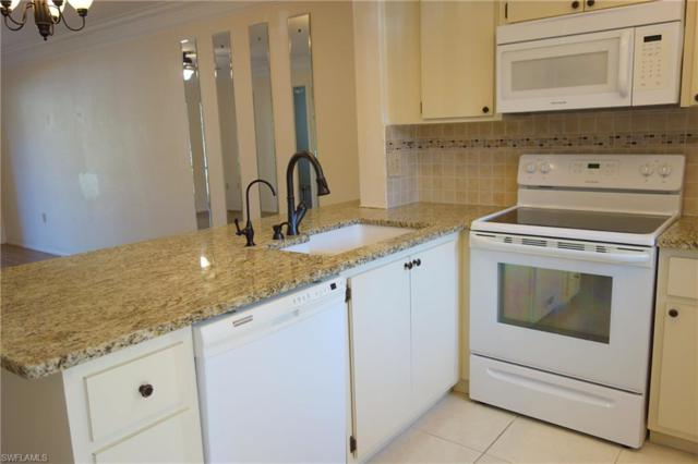 4790 S Cleveland Ave #703, Fort Myers, FL 33907 (MLS #218010080) :: The New Home Spot, Inc.