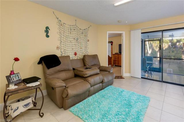 17189 Terraverde Cir #4, Fort Myers, FL 33908 (MLS #218010404) :: The New Home Spot, Inc.