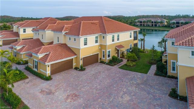 10220 Glastonbury Cir #102, Fort Myers, FL 33913 (MLS #218010503) :: The New Home Spot, Inc.