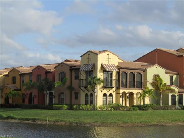11714 Adoncia Way #5009, Fort Myers, FL 33912 (MLS #218010534) :: The New Home Spot, Inc.